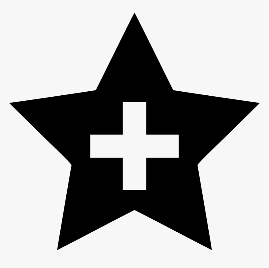 Plus Star Quality Favorite - 4 Star Hotel Icon, HD Png Download, Free Download