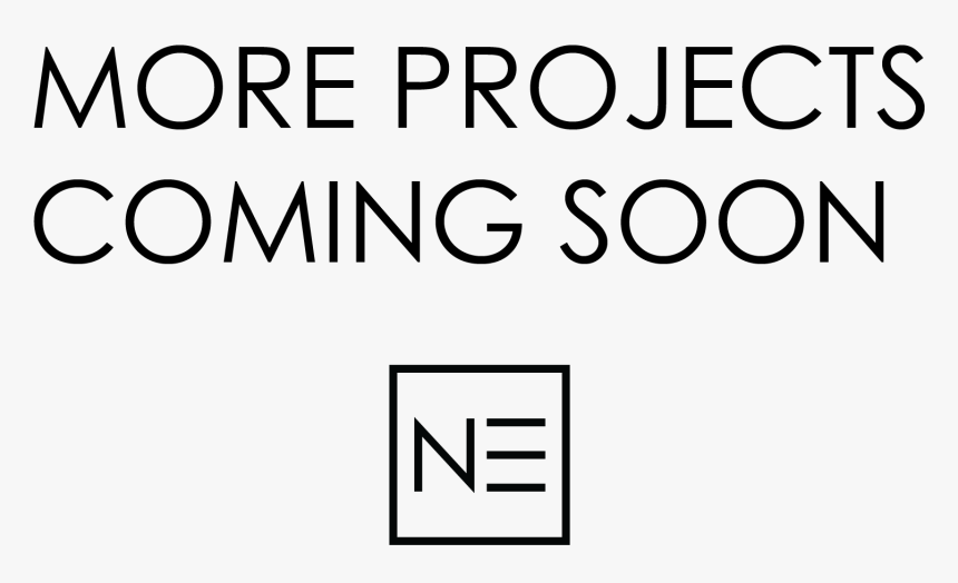 New Projects Coming Soon Ne - National University Of Engineering, HD Png Download, Free Download