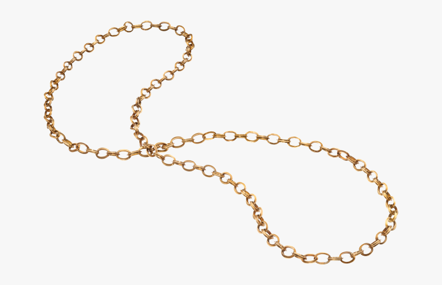 Gold Chain, HD Png Download, Free Download