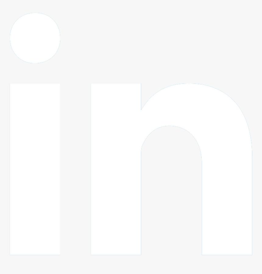 Linkedin Icon White, HD Png Download, Free Download