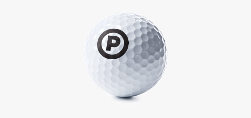 Golfball Branded, HD Png Download, Free Download