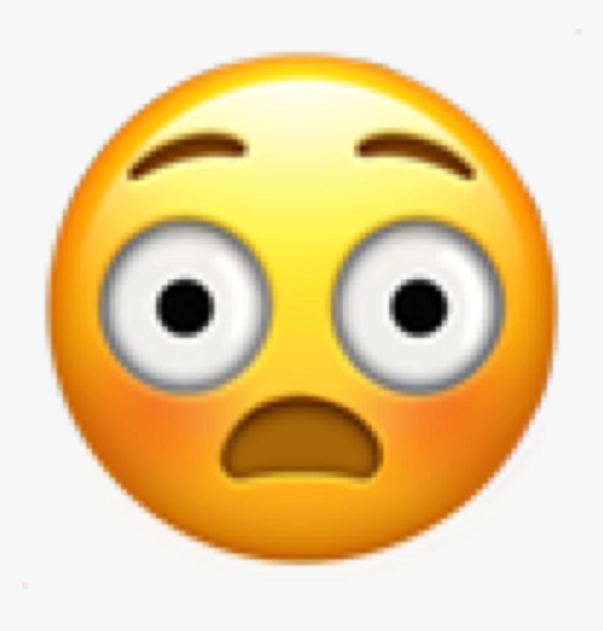#emoji #surprise #iphone #emojiios #freetoedit, HD Png Download, Free Download