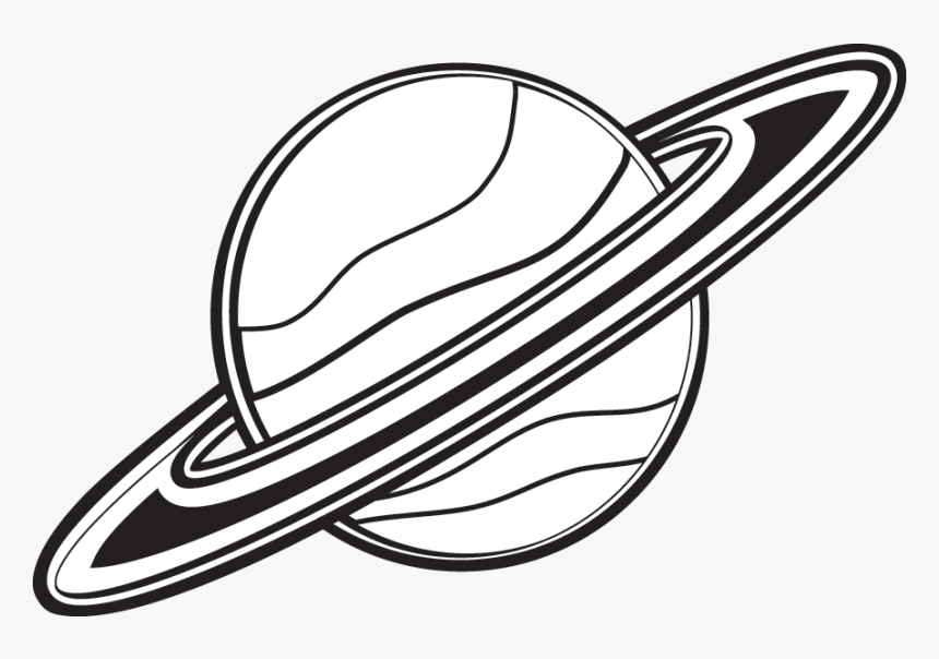 Transparent Saturn Clipart, HD Png Download, Free Download