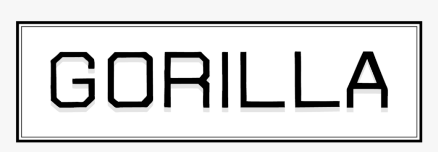 Gorilla Web Gallery, HD Png Download, Free Download