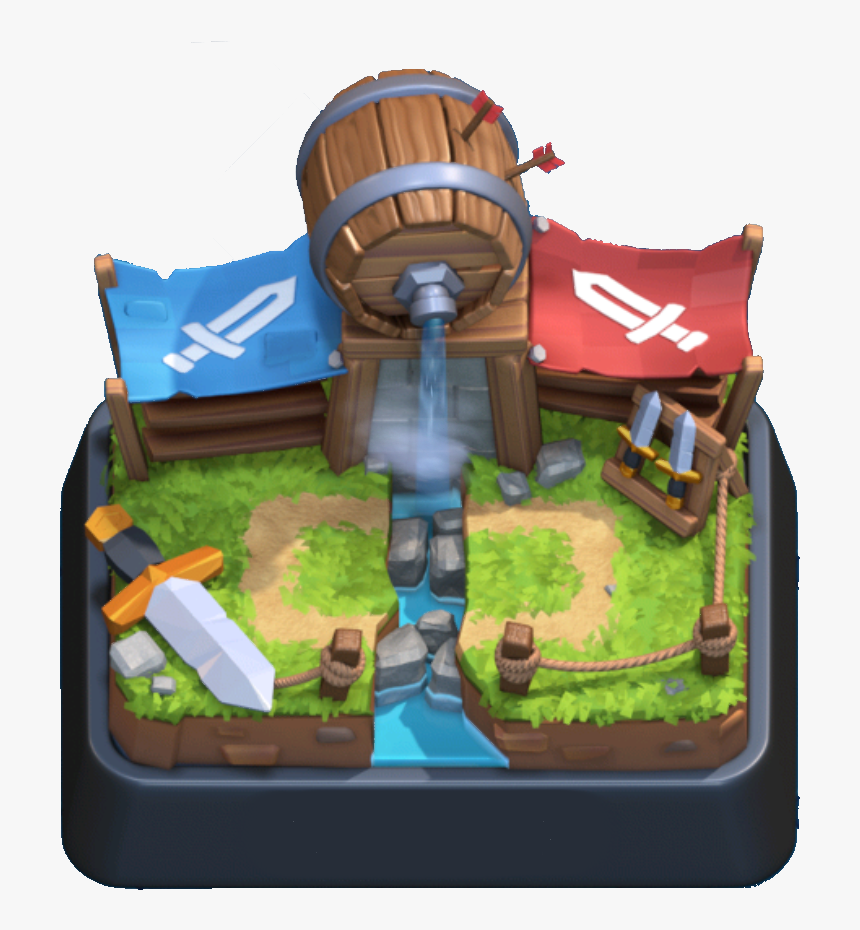 Clash Royale Png, Transparent Png, Free Download