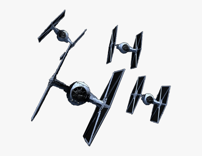 Tie Fighters Png Picture Stock, Transparent Png, Free Download