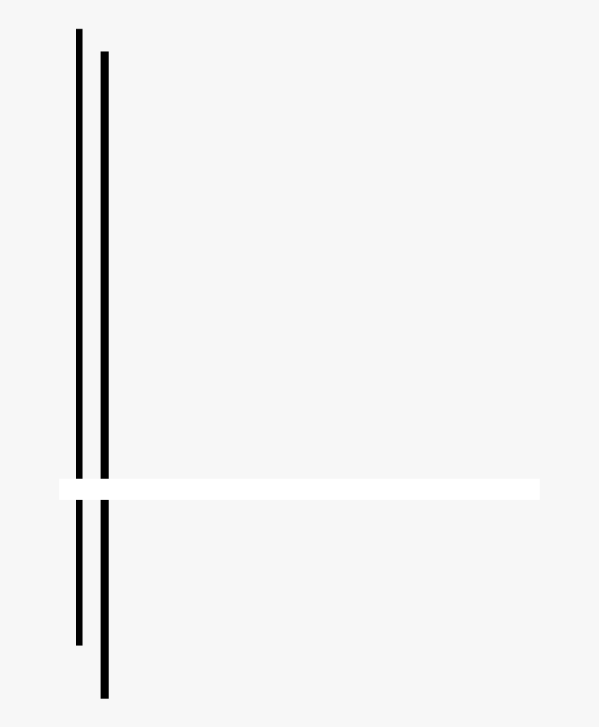 Black And White Color Border Png Transparent, Png Download, Free Download