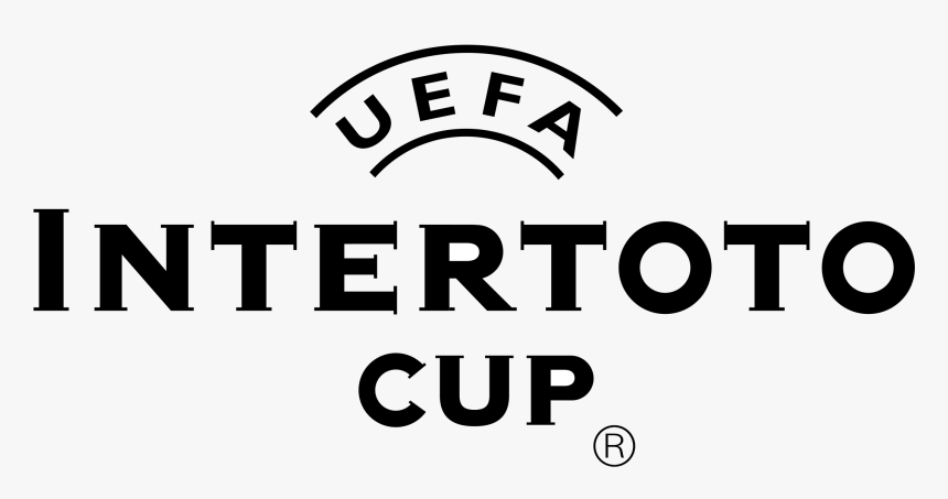 Uefa Intertoto Cup Logo Png Transparent, Png Download, Free Download