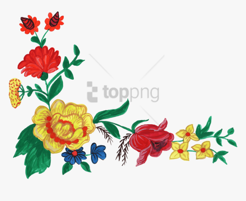 Free Png Format Flowers S Hd Png Image With Transparent, Png Download, Free Download