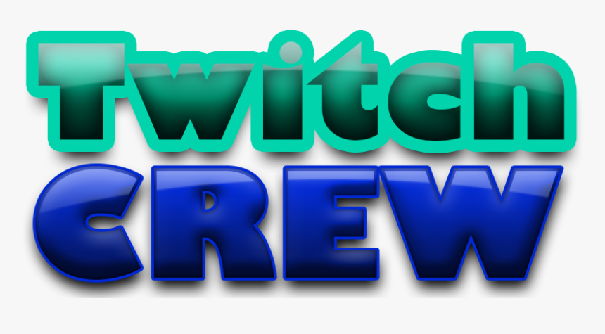 Twitch-crew, HD Png Download, Free Download
