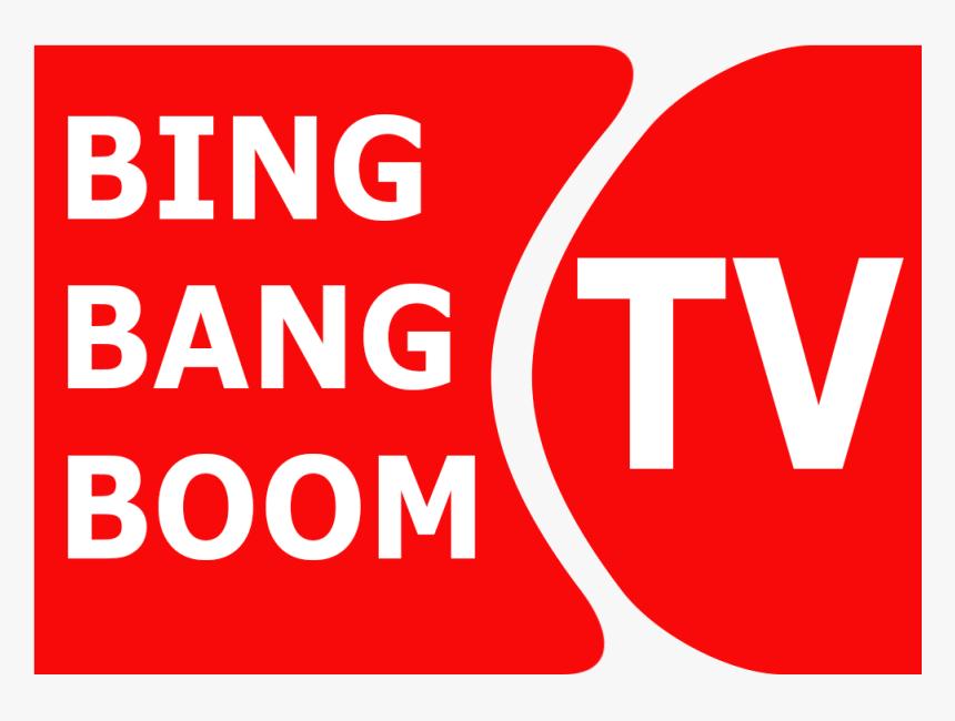 Bing Bang Boom Tv, HD Png Download, Free Download