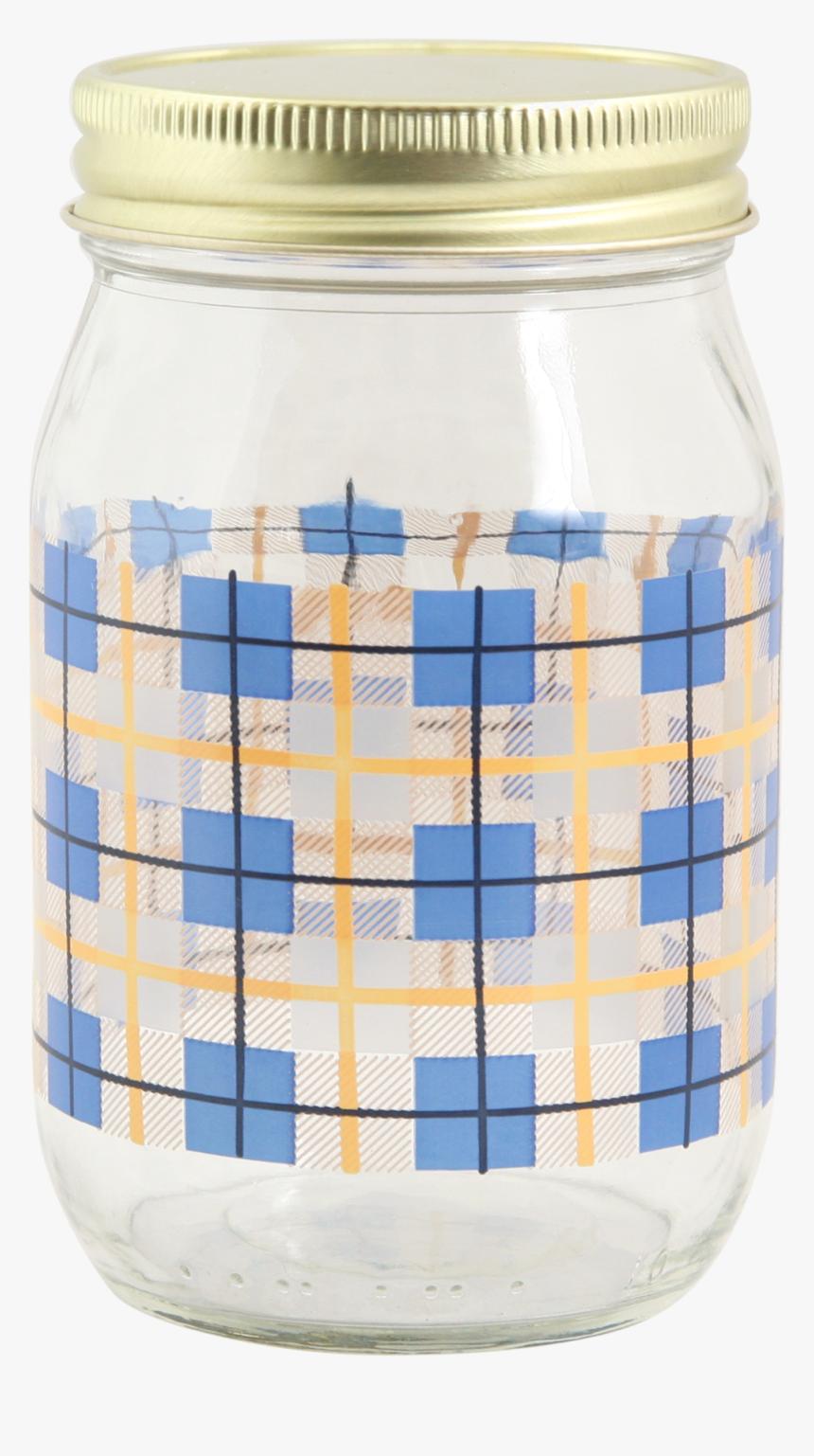 Blue Jar, HD Png Download, Free Download