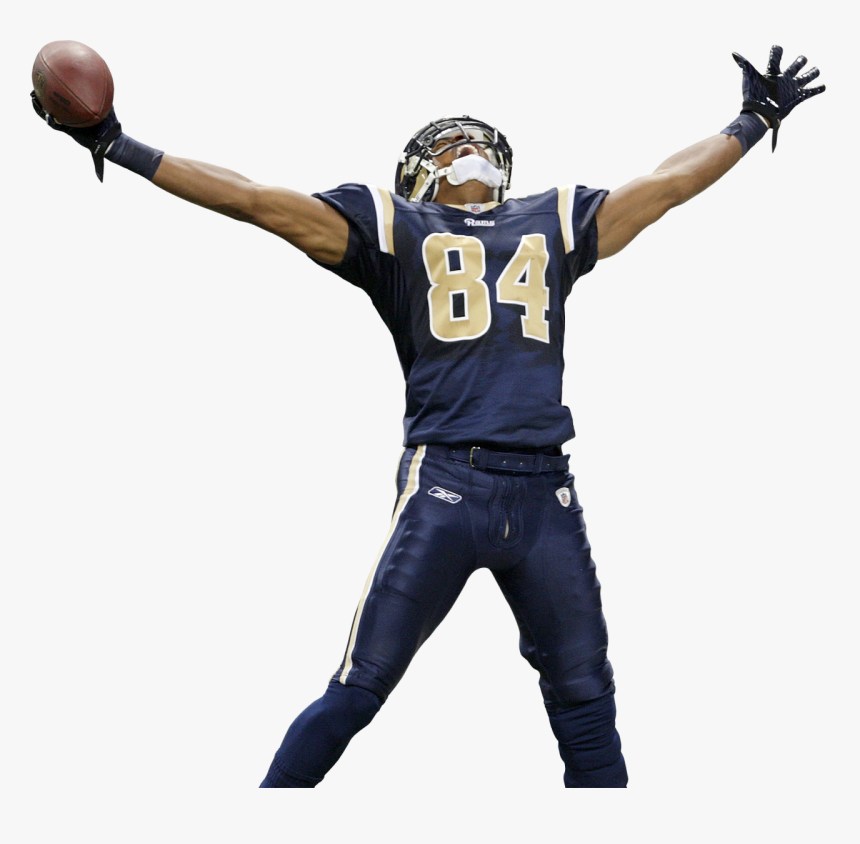 American Football Player Png Image, Transparent Png, Free Download