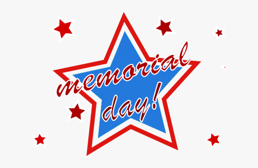 Bw Clipart Memorial Day, HD Png Download, Free Download