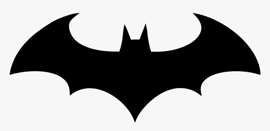 Batman Symbol Arkham Knight, HD Png Download, Free Download