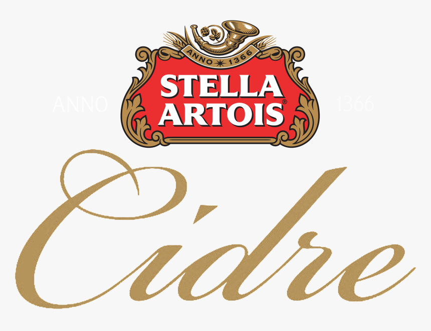 Transparent Elude Clipart - Stella Artois, HD Png Download, Free Download