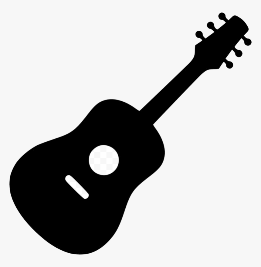 Guitar Acoustic Clipart Icon Transparent Png Transparent Background Guitar Png Png Download Kindpng
