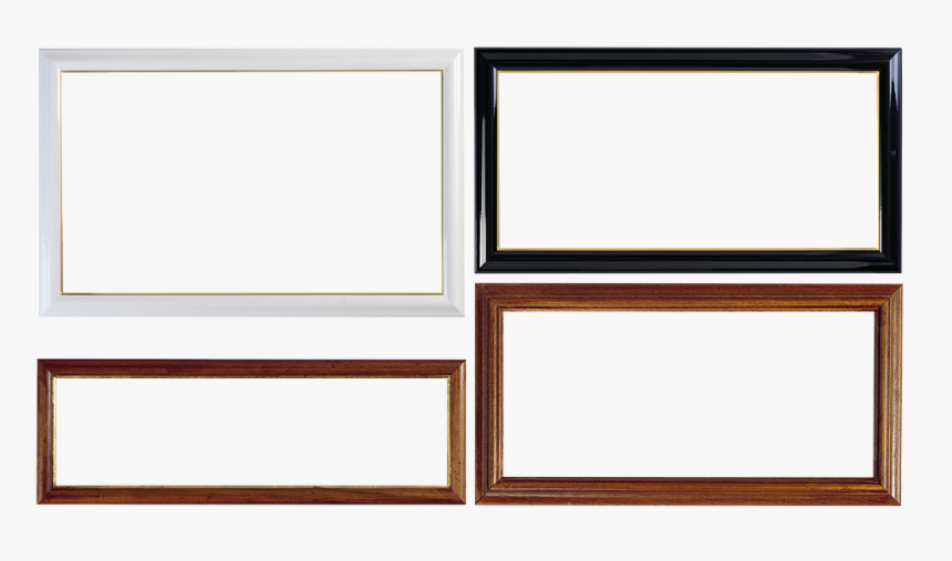 Frame, Baguette, Passepartout, Art, Creativity, Picture - Wood, HD Png Download, Free Download