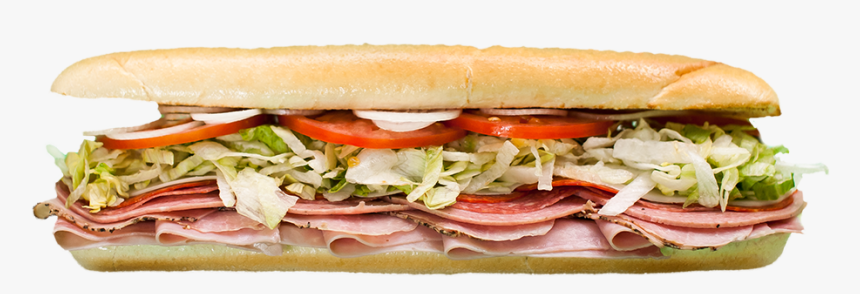 Ham And Cheese Sandwich, HD Png Download, Free Download
