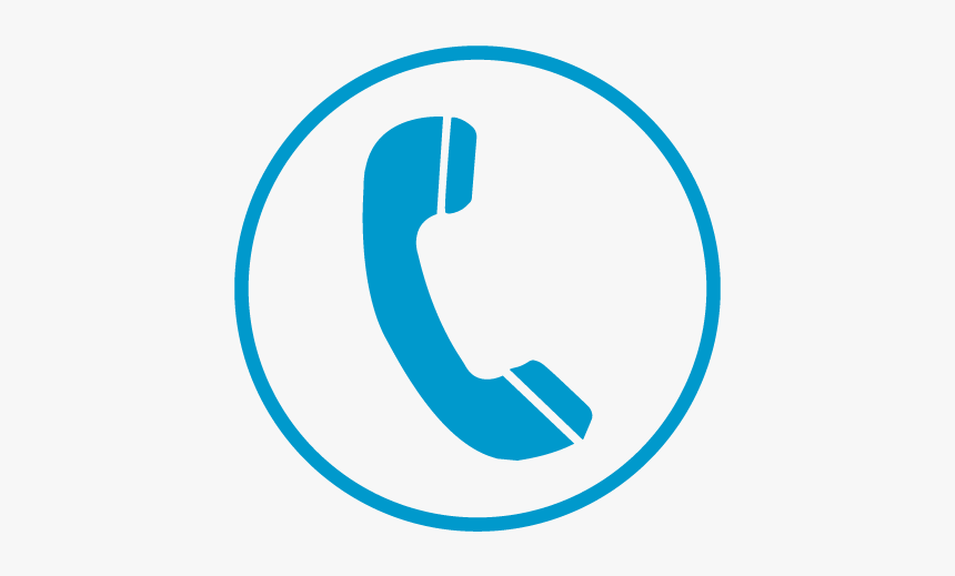 Media Contact Icon - Contact Phone Images Icon, HD Png Download, Free Download