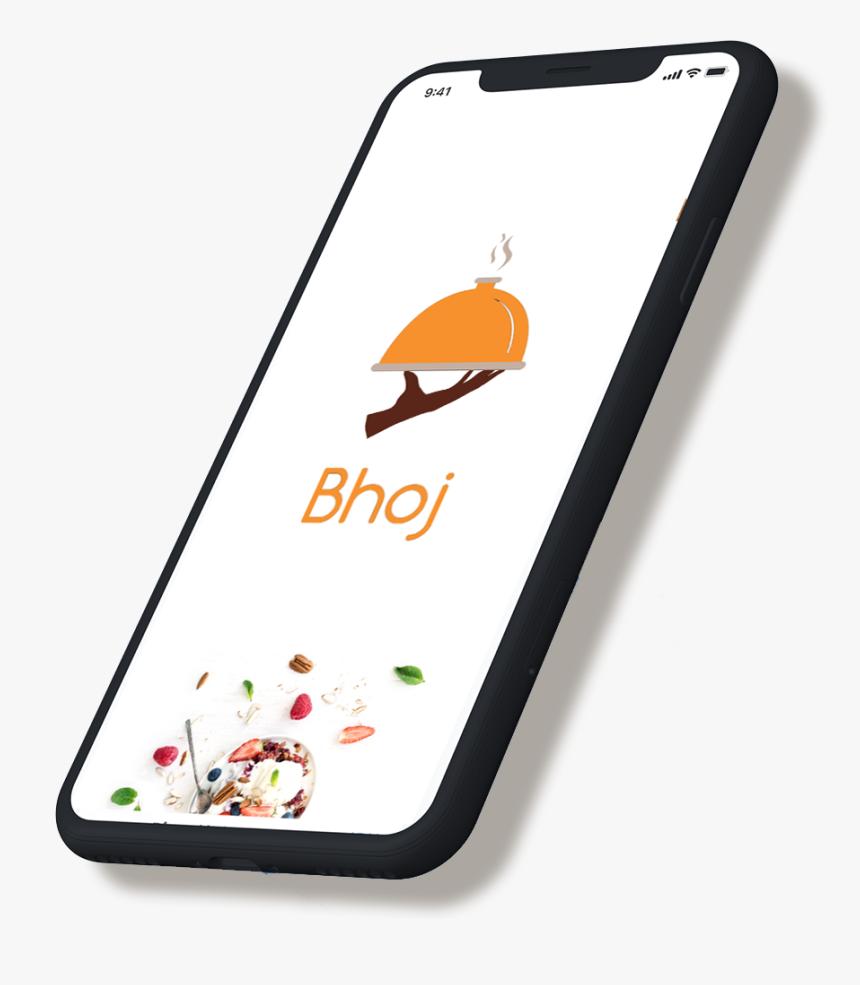 Bhoj Main Screen - Iphone, HD Png Download, Free Download