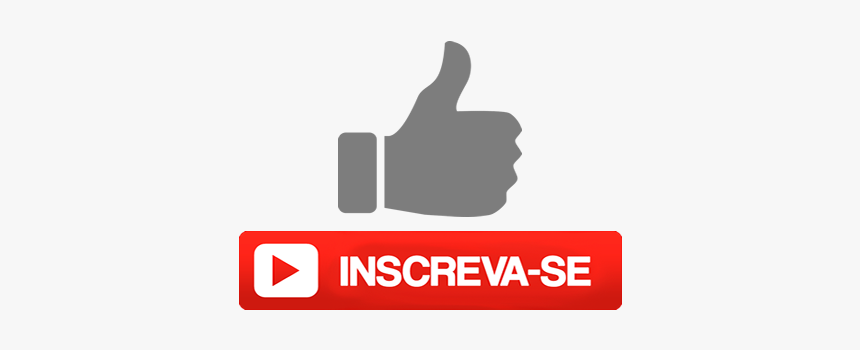 #inscreva-se #subscribe #youtube #redessociais @lucianoballack - Digg, HD Png Download, Free Download