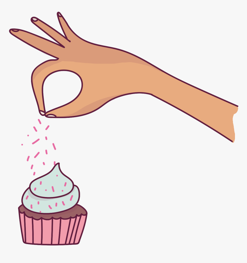 Sprinkle Keywords Throughout Your Blog Post To Make, HD Png Download, Free Download