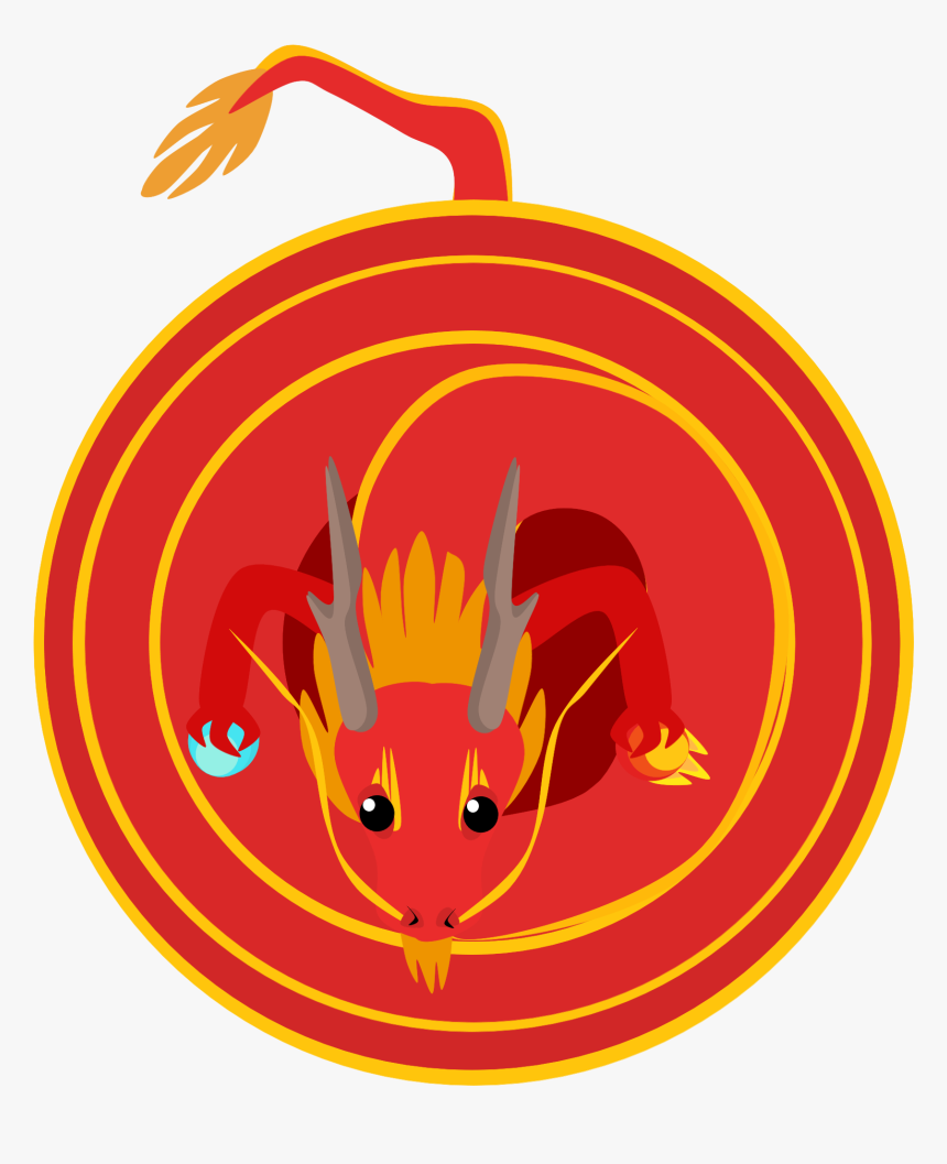 Chinese Dragon Png, Transparent Png, Free Download