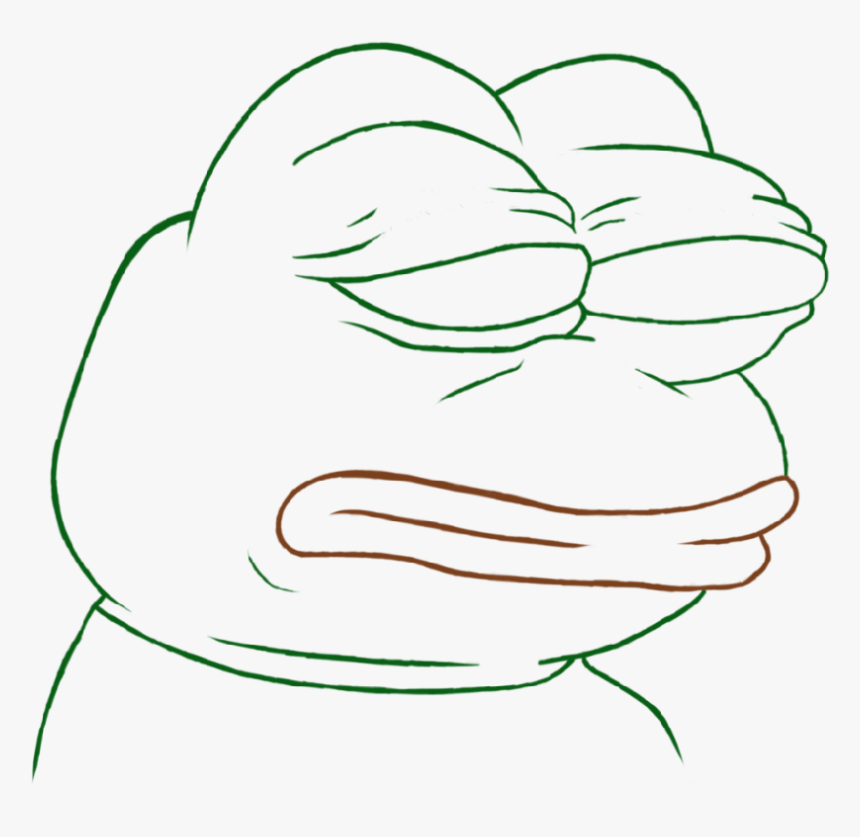 Pepe The Frog Png, Transparent Png, Free Download