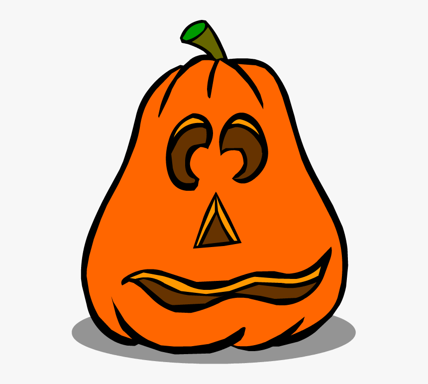 Silly Jack O Lantern In Game, HD Png Download, Free Download
