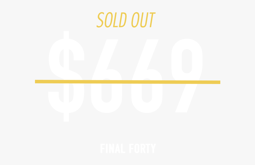 3 2 Soldout, HD Png Download, Free Download