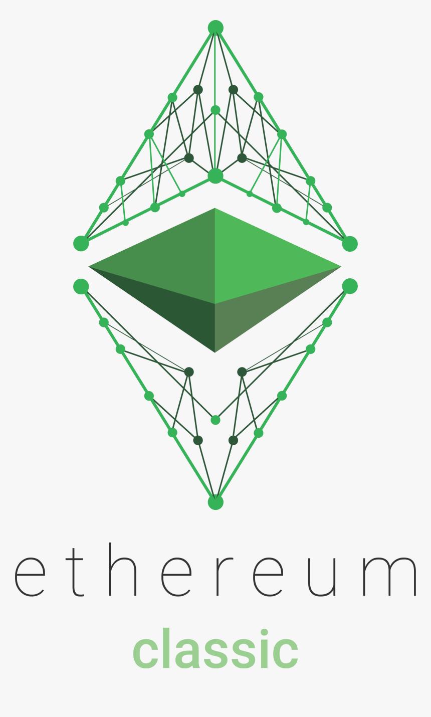Ethereum Classic Logo , Png Download, Transparent Png, Free Download