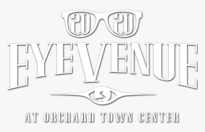 Eye Venue White Logo, HD Png Download, Free Download
