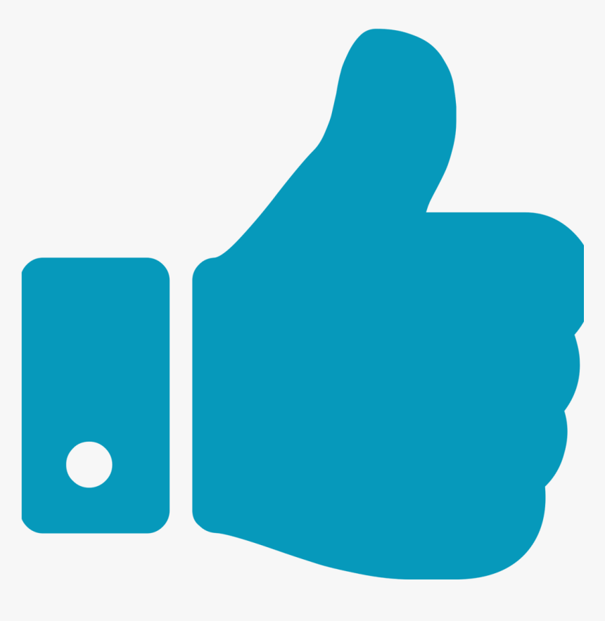 Transparent Youtube Thumbs Up Png - Youtube Thumbs Up Png, Png Download, Free Download