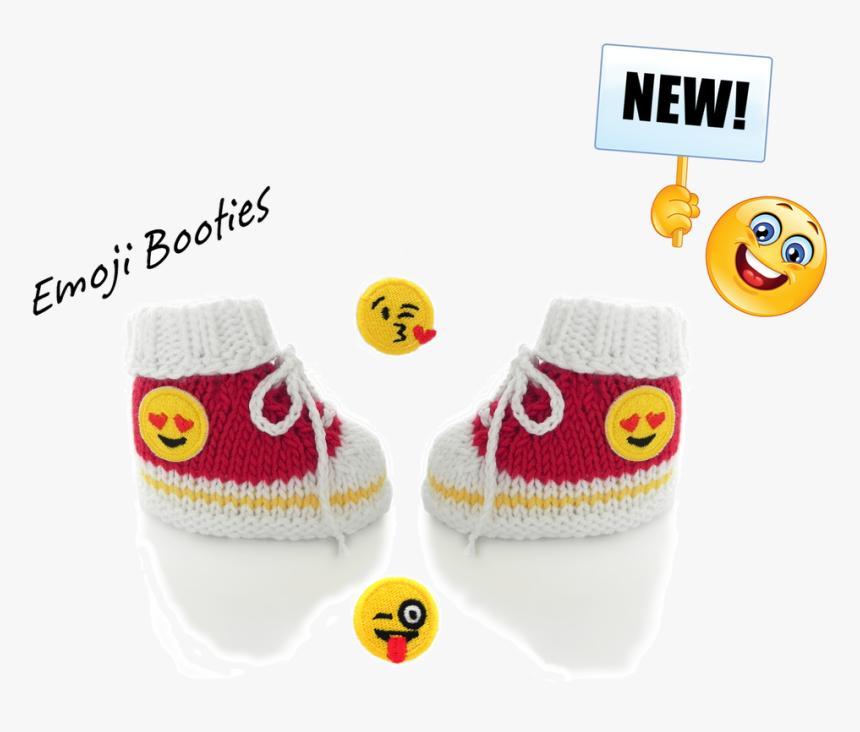 Transparent Baby Emoji Png - Crochet, Png Download, Free Download
