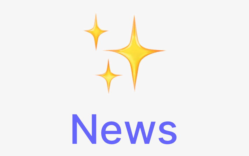 News - Star, HD Png Download, Free Download