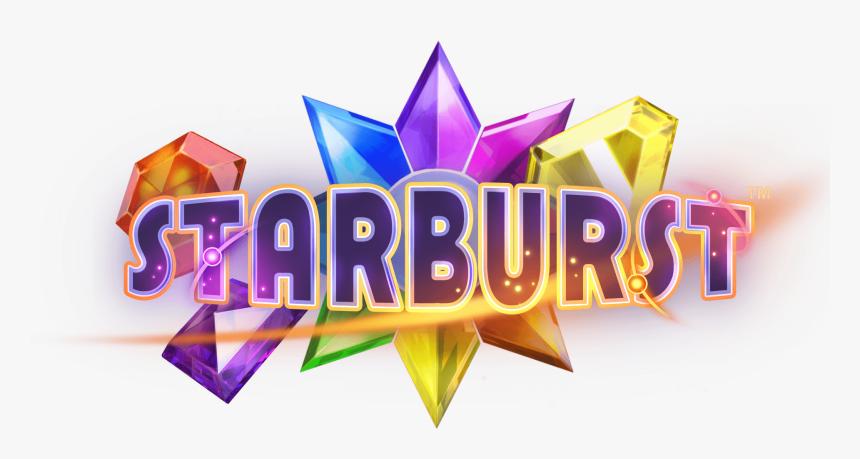 Videoslot Casinos, Starburst Videoslot Review, Main - Graphic Design, HD Png Download, Free Download