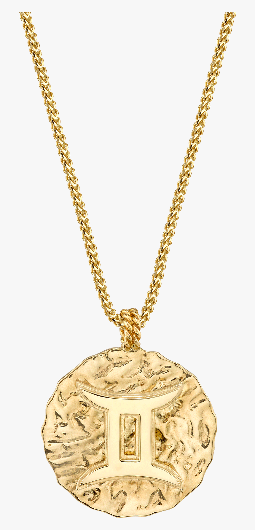 Amber Sceats ™ Double Coin Necklace, HD Png Download, Free Download