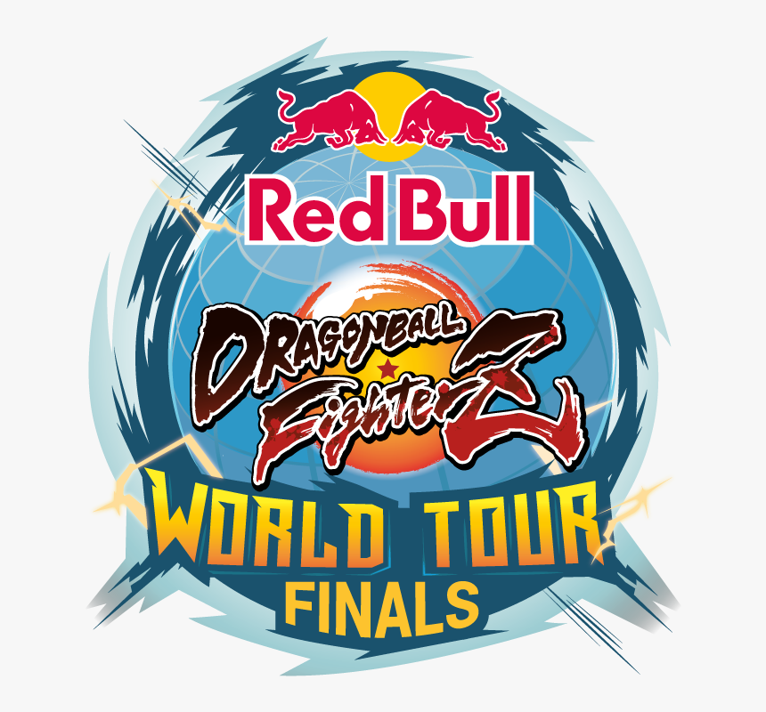 Red Bull Dragon Ball Fighterz, HD Png Download, Free Download