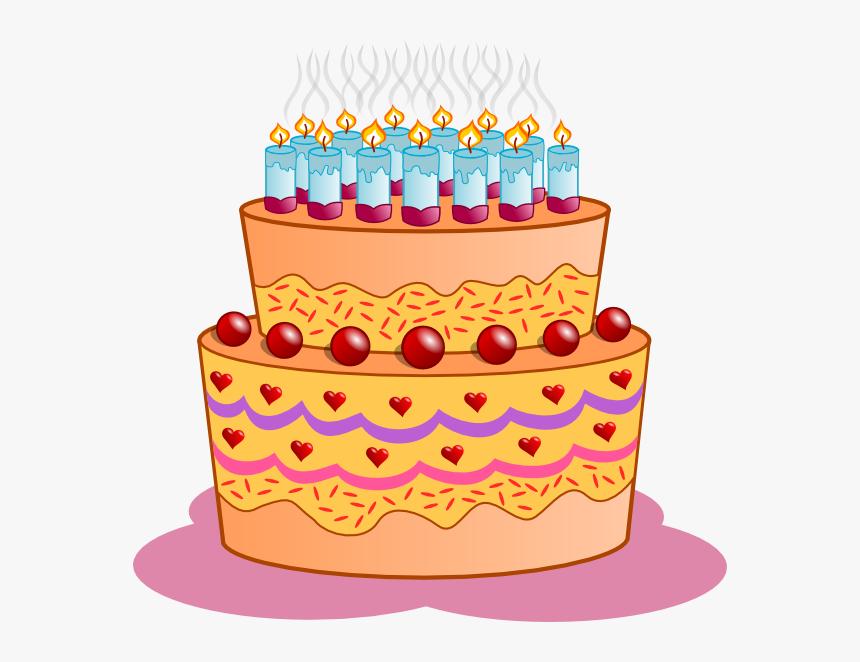 Awe Inspiring Birthday Cake Clip Art Free Black And White Birthday Cake Clip Funny Birthday Cards Online Amentibdeldamsfinfo
