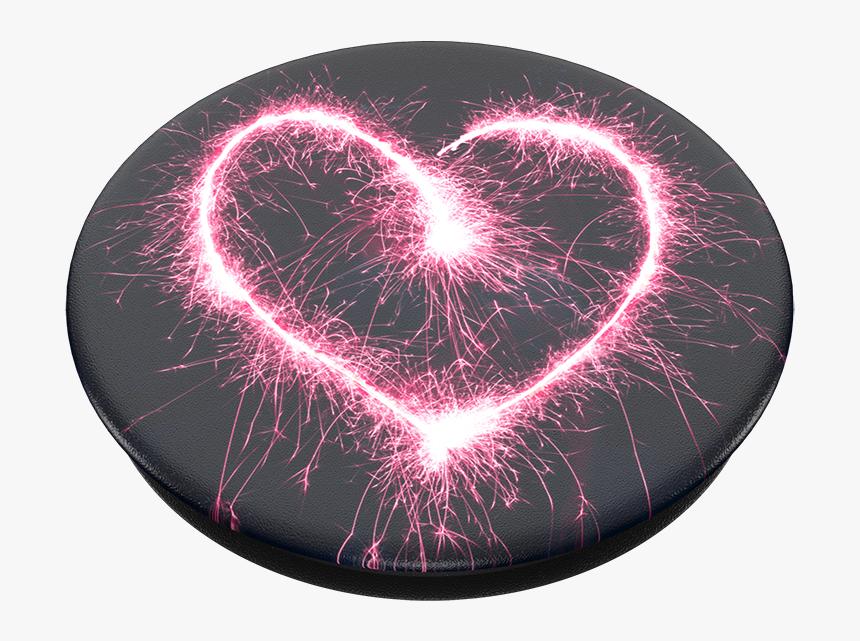 Love Flare, Popsockets - Popsocket Love, HD Png Download, Free Download