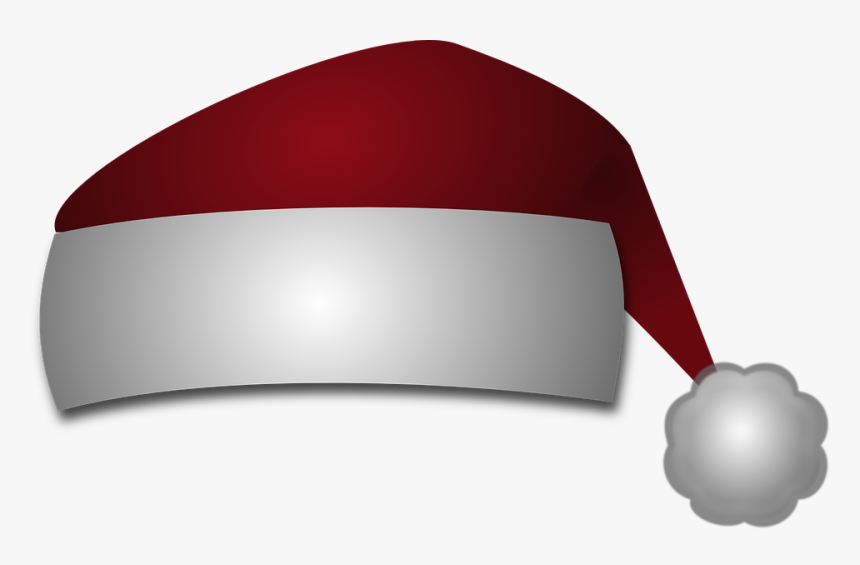 Transparent Xmas Hat Png - Christmas Hat Png Green, Png Download, Free Download