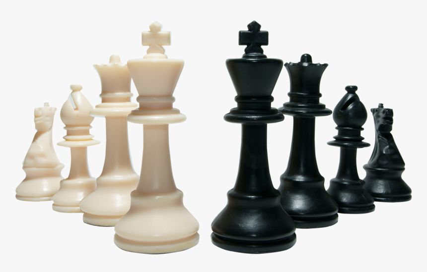 Chess Pieces Png Image - Chess Pieces Transparent Background, Png Download, Free Download