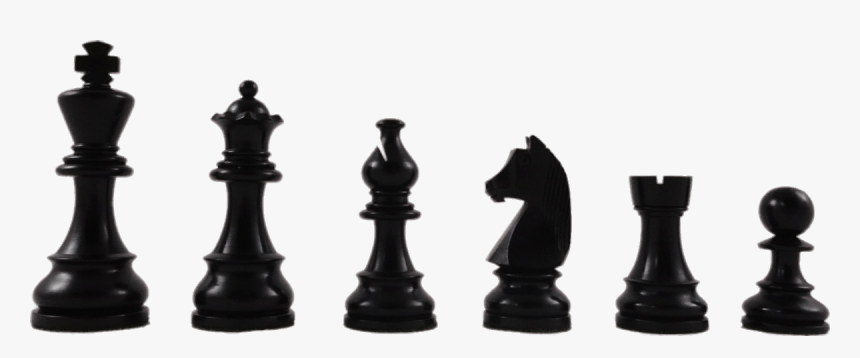 Chess Pieces Png, Transparent Png, Free Download