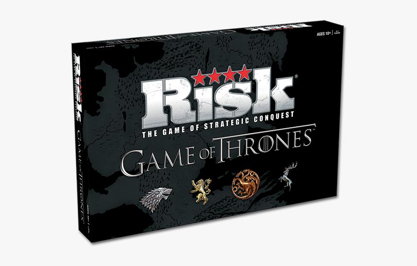 Risk Board Game Png, Transparent Png, Free Download
