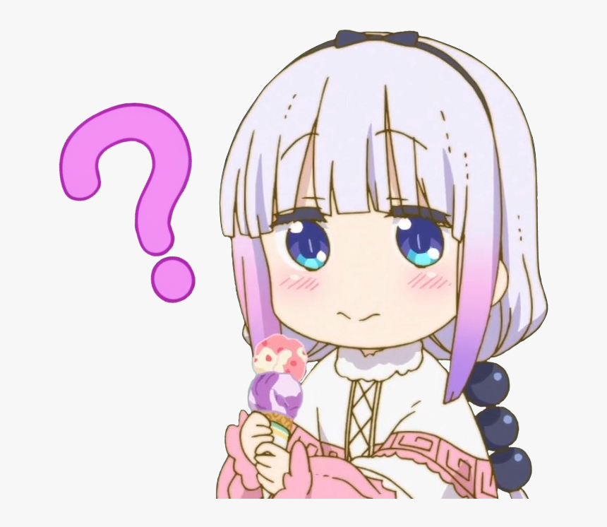 View Samegoogleiqdbsaucenao 1500930800340 , - Confused Anime Girl Transparent, HD Png Download, Free Download