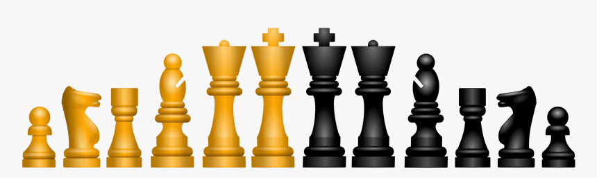 Chessfigures Big Image Png - Chess Pieces Transparent Background, Png Download, Free Download