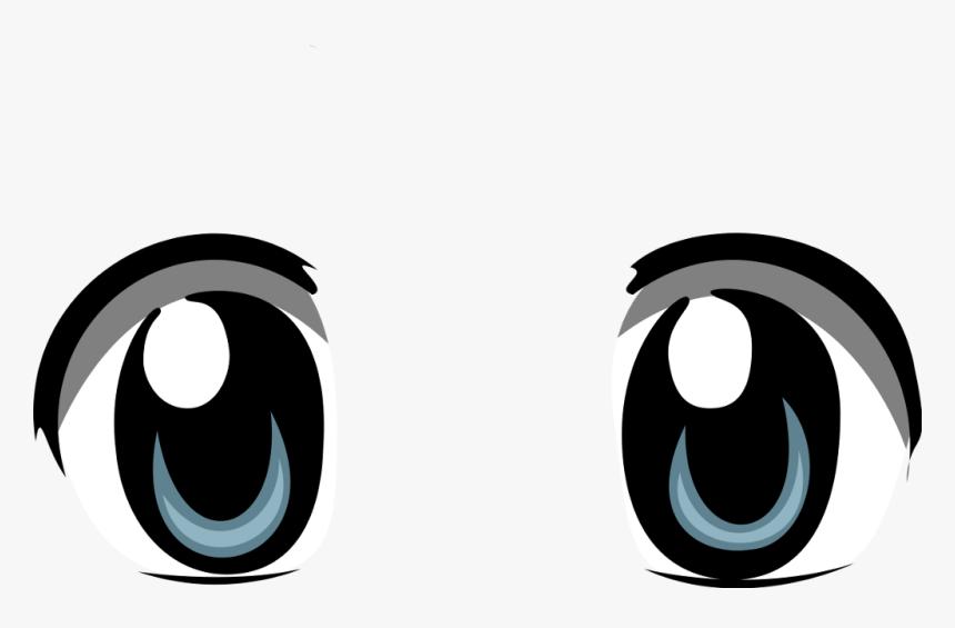 Anime Eyes Transparent Background Anime Eyes No Background Hd
