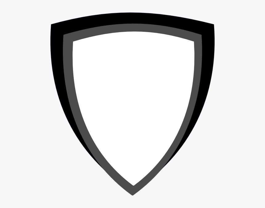 Vector Shield Clip Art Png - Football Logo Border, Transparent Png, Free Download
