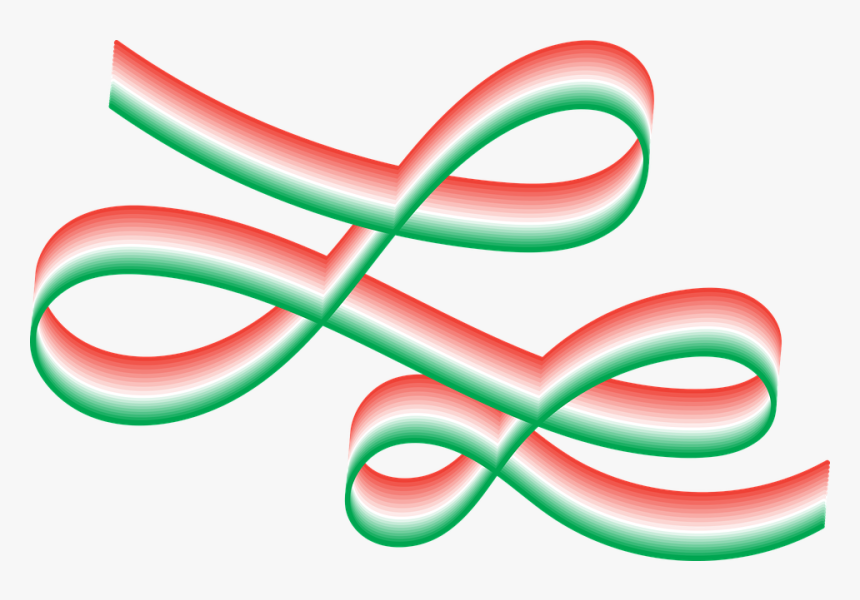 Cane, Christmas, Svg, Swirl, Png, Red, Green, Blend - Graphic Design, Transparent Png, Free Download